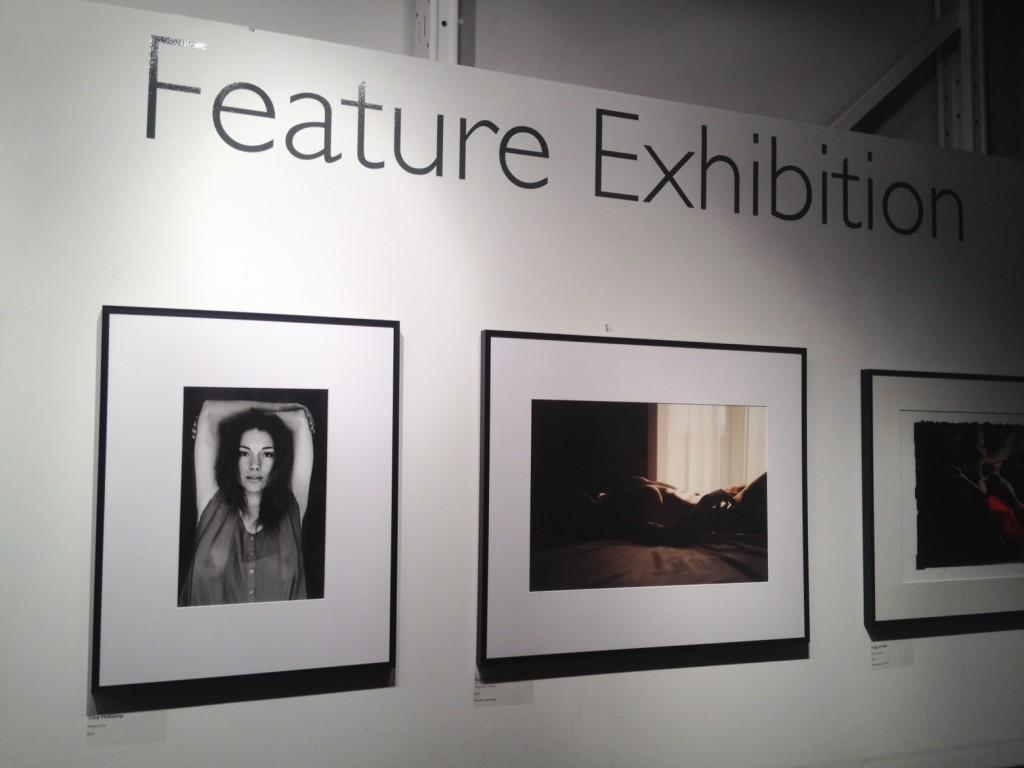 exhibit snaps