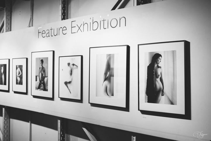 Vancouver Nude Photographer
