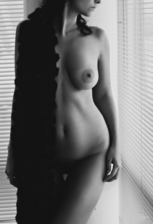 Vancouver Nude Photography