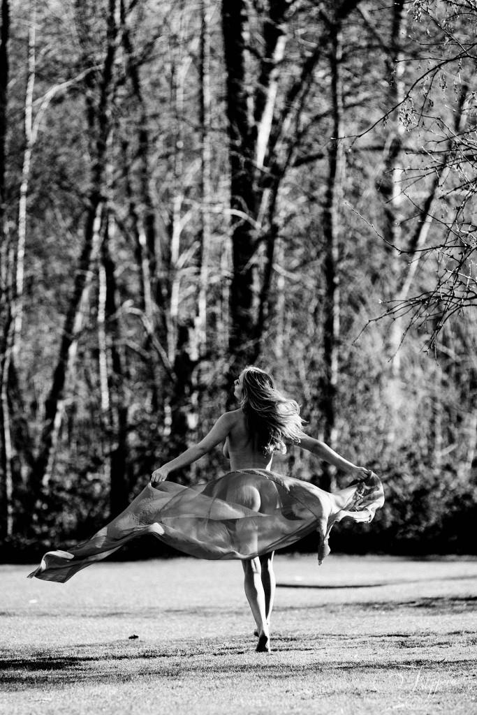 Filippova Photography - Vancouver Boudoir